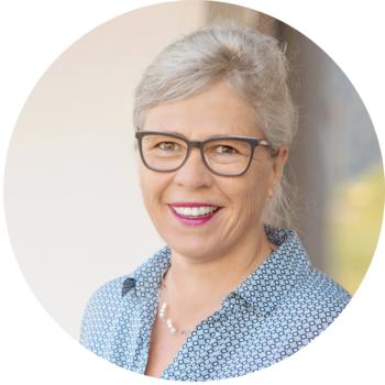 Bild von Dr. Susanne Suter – Riederer
